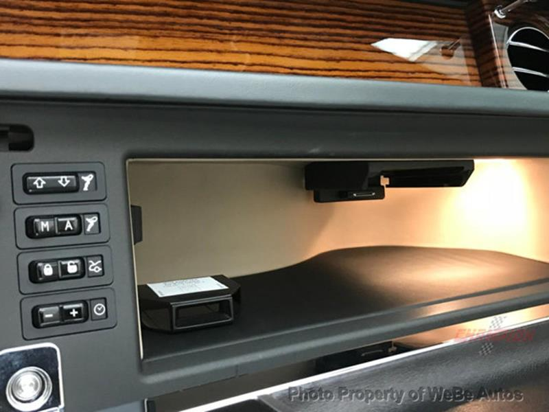 2009 Rolls-Royce Phantom Drophead Coupe 46