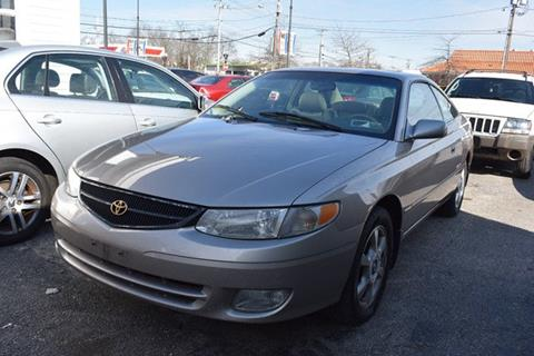 1999 toyota camry solara for sale in phoenix az carsforsale 1999 toyota camry solara for sale in riverhead ny freerunsca Image collections