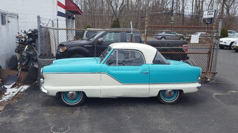 1959 Nash Metropolitan for sale in Riverhead, NY