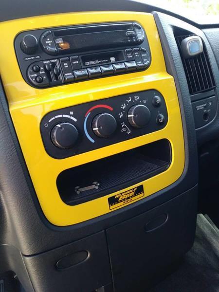 2005 Dodge Ram Pickup 1500 14