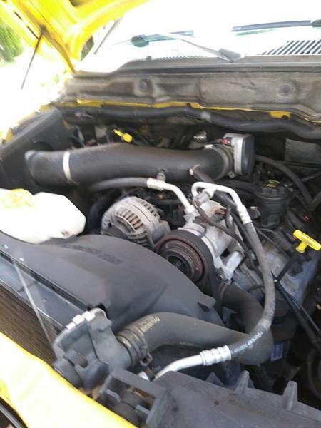 2005 Dodge Ram Pickup 1500 17