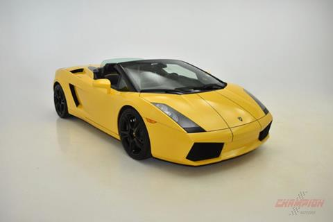 lamborghini for sale. Black Bedroom Furniture Sets. Home Design Ideas