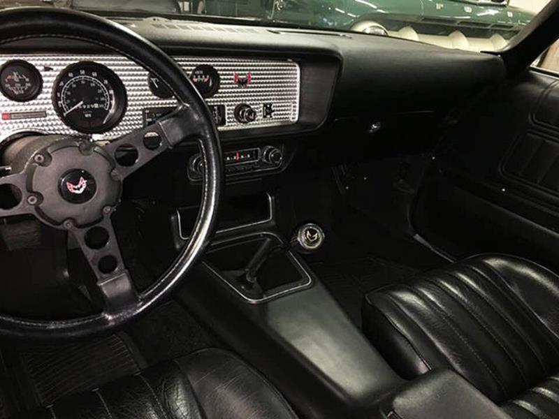 1976 Pontiac Trans Am 17