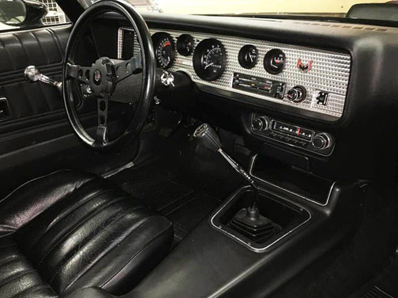 1976 Pontiac Trans Am 20