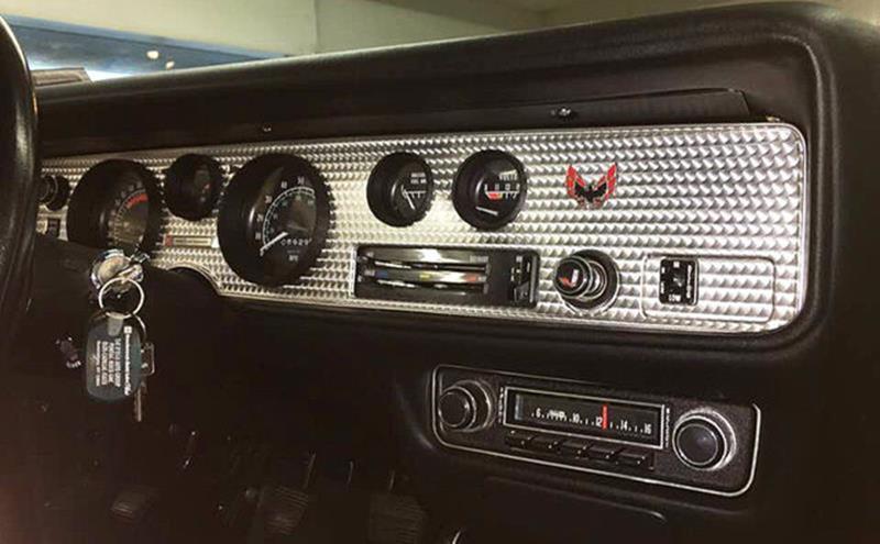 1976 Pontiac Trans Am 14