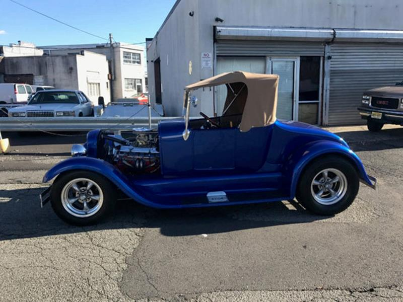 1926 Ford Model T Street Rod For Sale | All Collector Cars