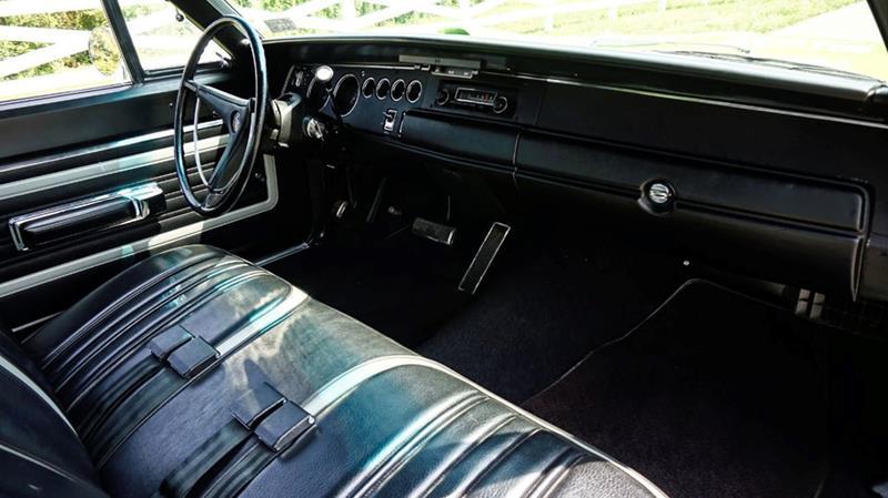 1970 Plymouth Superbird 55