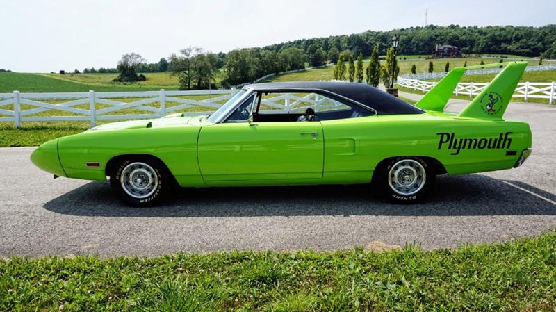 1970 Plymouth Superbird 3