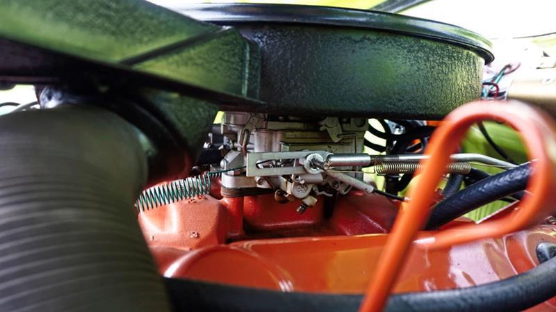 1970 Plymouth Superbird 69