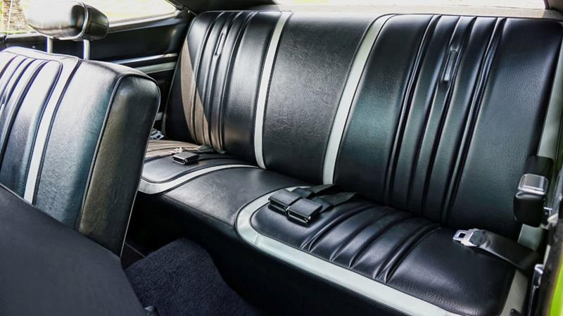 1970 Plymouth Superbird 58