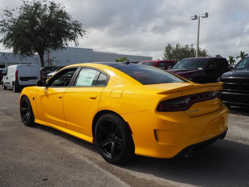 2017 Dodge Charger 2