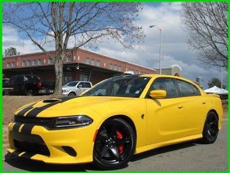 2017 Dodge Charger 1