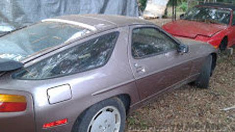 1988 Porsche 928 for sale in Calverton, NY
