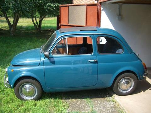1971 fiat 500 for sale in arizona - carsforsale®
