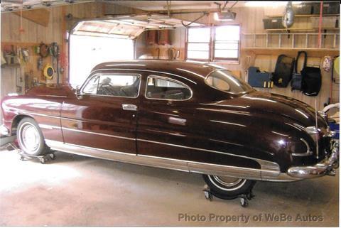 1951 Hudson Commodore for sale in Calverton, NY