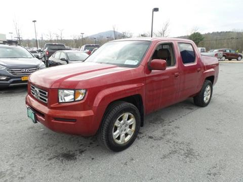 2006 Honda Ridgeline For Sale In Riverhead, NY