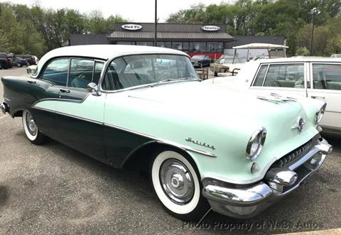 1955 Oldsmobile Eighty-Eight for sale in Calverton, NY