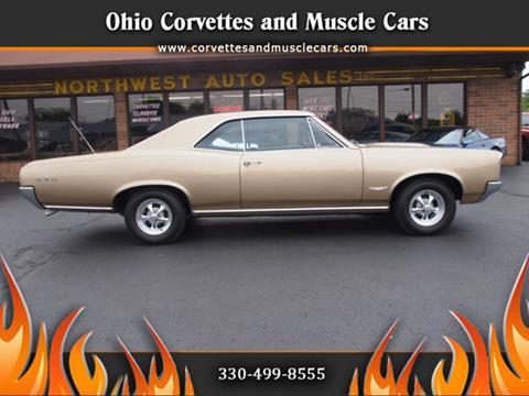 1966 Pontiac GTO for sale in Riverhead, NY
