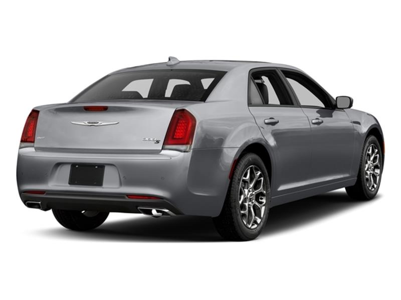 2017 Chrysler 300 300s Alloy Edition Rwd For Sale All Collector Cars