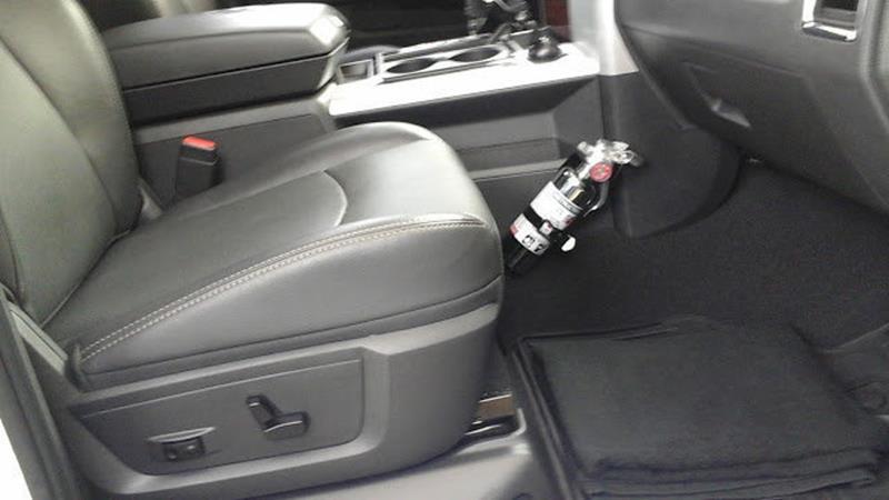 2012 Dodge Ram Pickup 1500 10