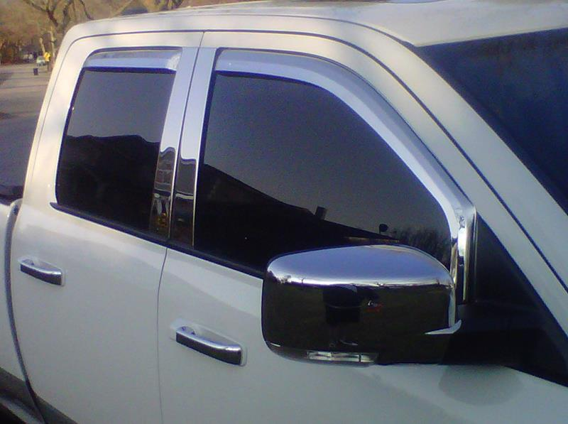 2012 Dodge Ram Pickup 1500 6