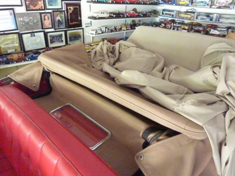 1929 Lincoln Model L 25