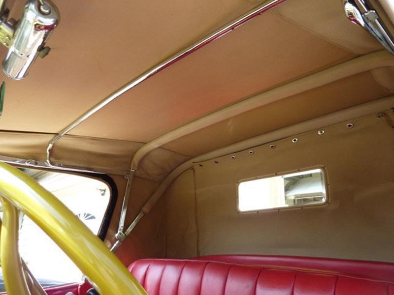 1929 Lincoln Model L 29