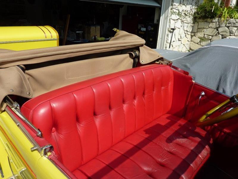 1929 Lincoln Model L 26