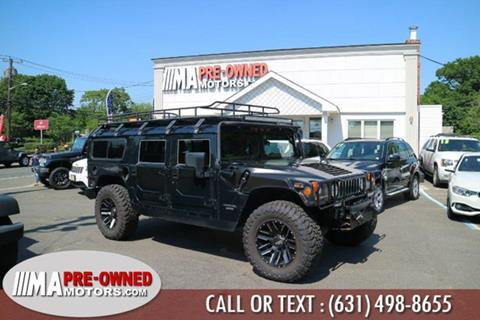 1998 AM General Hummer for sale in Riverhead, NY
