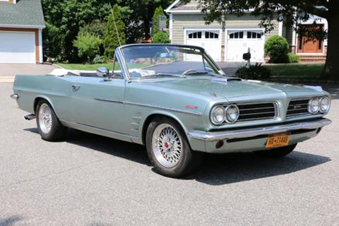 1963 Pontiac Le Mans for sale in Riverhead, NY