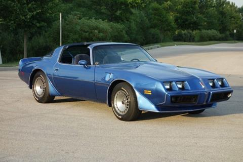 1981 Pontiac Firebird for sale in Riverhead, NY
