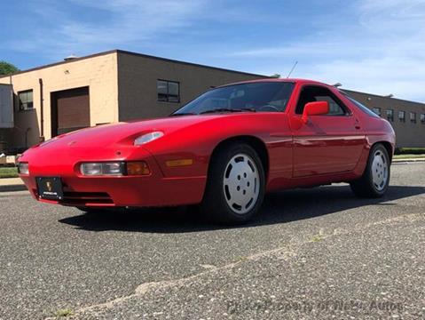 1989 Porsche 928 for sale in Calverton, NY