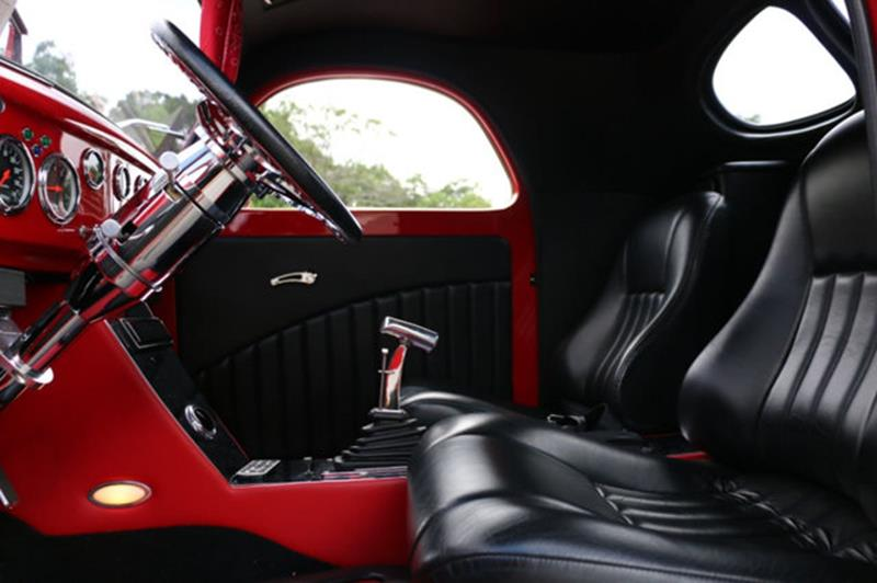1941 Willys Outlaw 42
