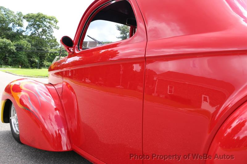1941 Willys Outlaw 22