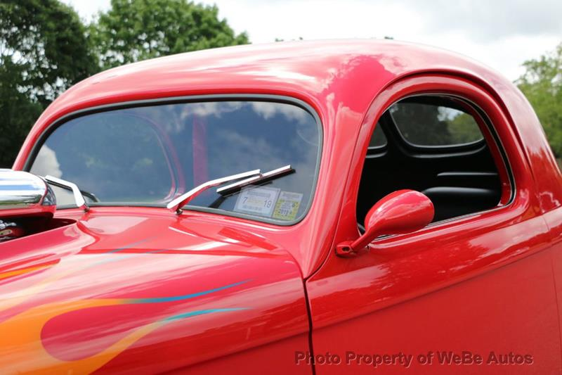 1941 Willys Outlaw 31