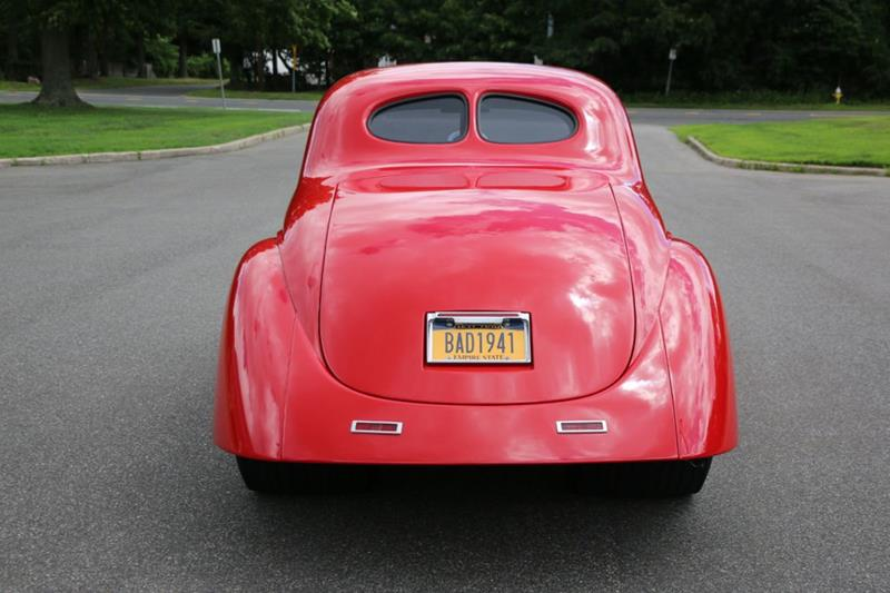 1941 Willys Outlaw 5