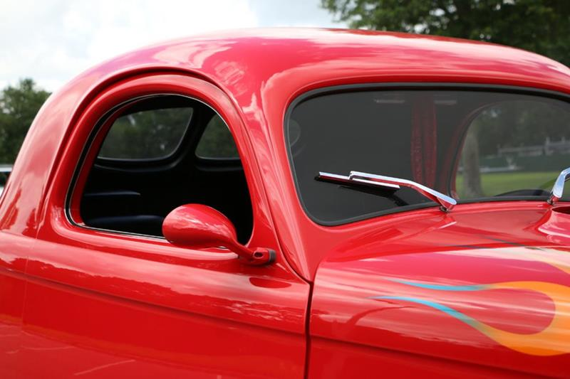 1941 Willys Outlaw 30