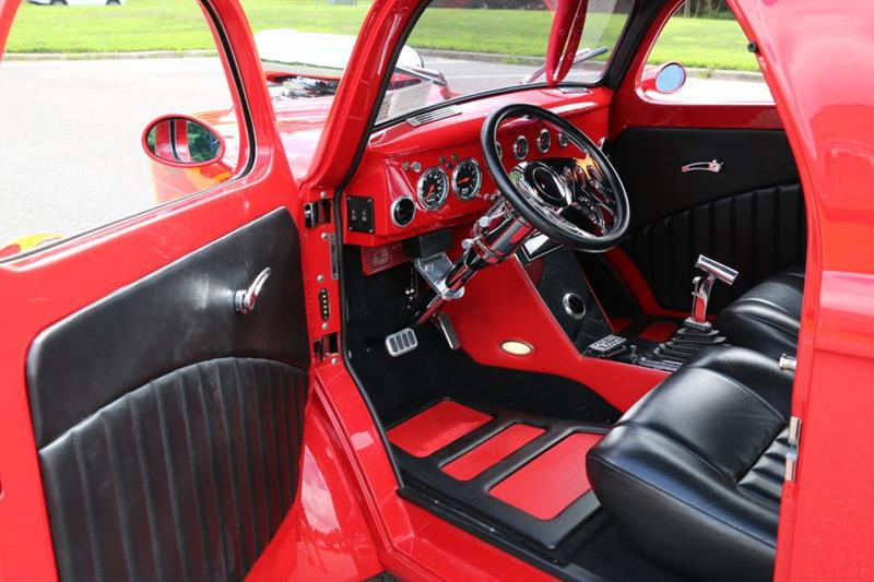 1941 Willys Outlaw 40