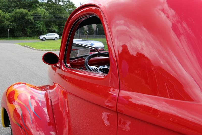 1941 Willys Outlaw 33