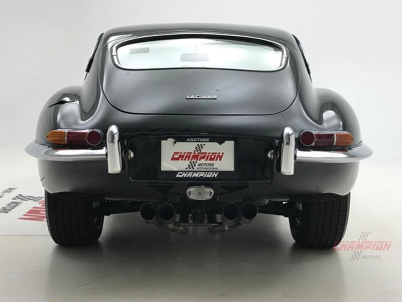 1964 Jaguar XK-Series 17