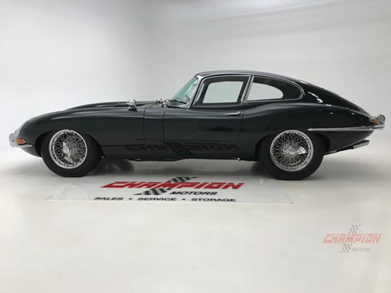 1964 Jaguar XK-Series 20
