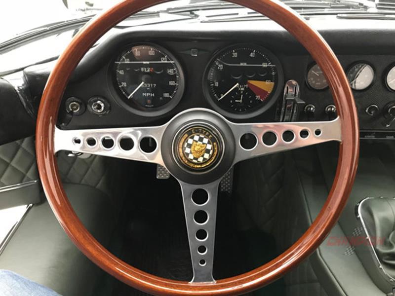1964 Jaguar XK-Series 25