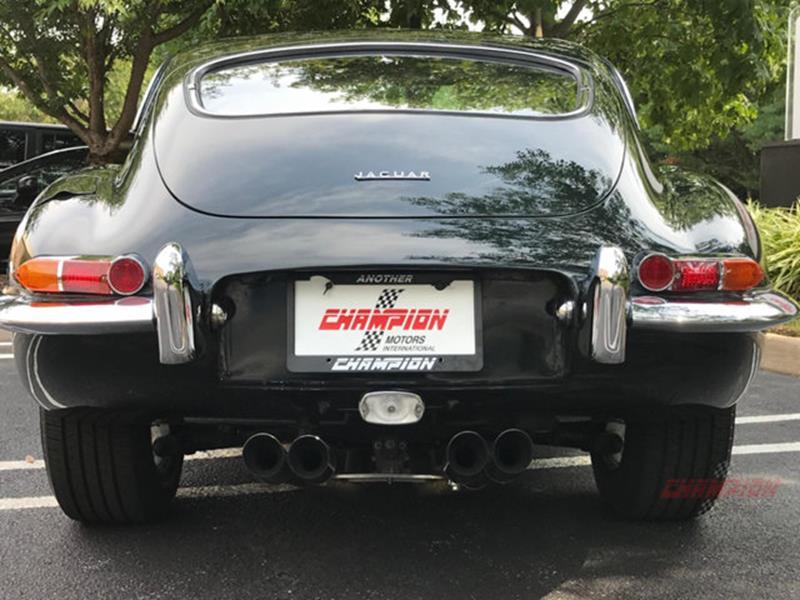 1964 Jaguar XK-Series 7