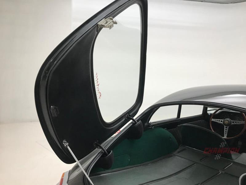 1964 Jaguar XK-Series 51