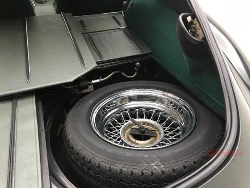 1964 Jaguar XK-Series 52