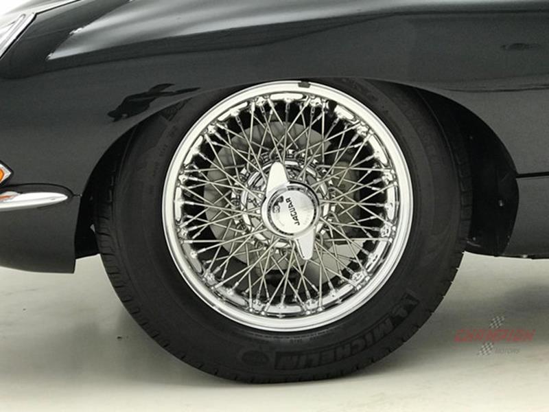 1964 Jaguar XK-Series 21