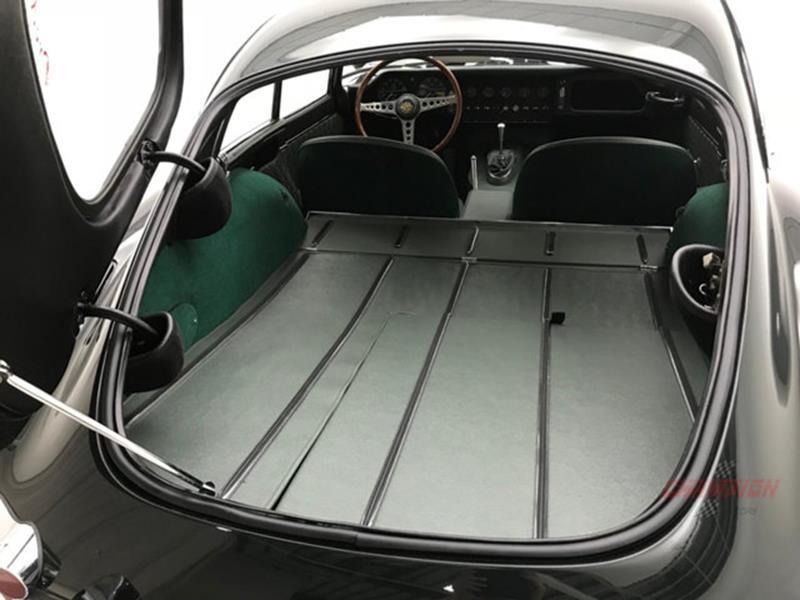 1964 Jaguar XK-Series 50