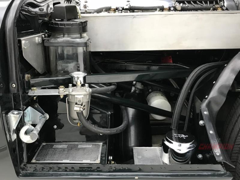 1964 Jaguar XK-Series 43