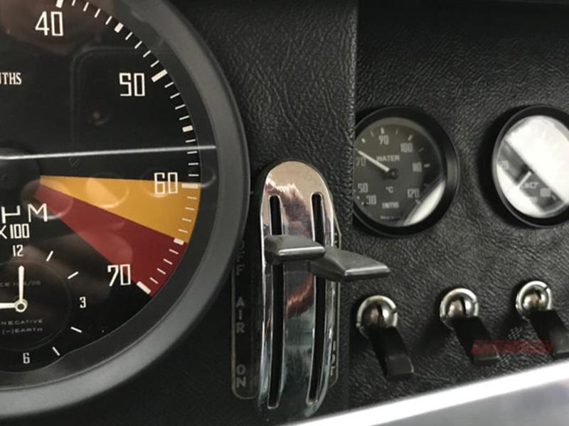 1964 Jaguar XK-Series 28