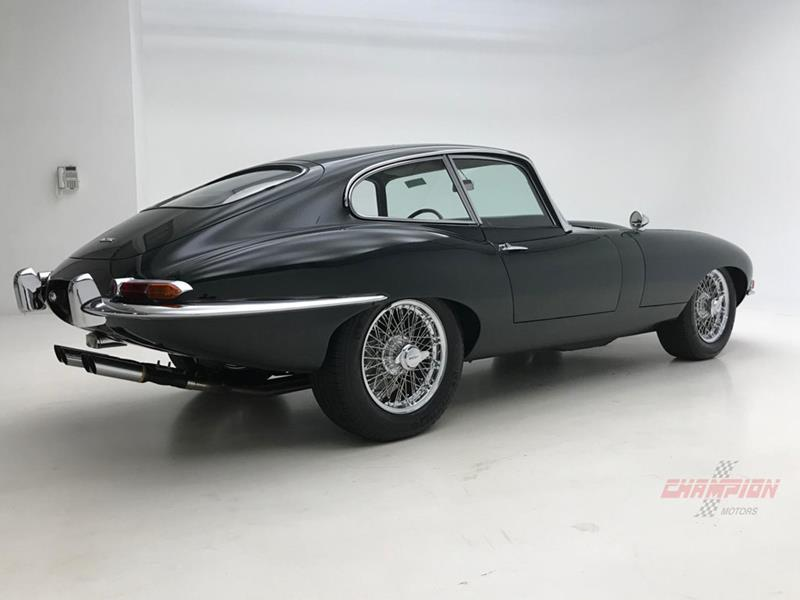 1964 Jaguar XK-Series 15